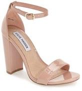 Steve Madden 'Carrson' Sandal (Women)