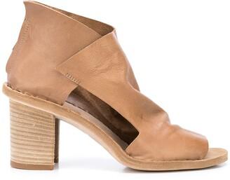 Officine Creative Sidoine 70mm sandals