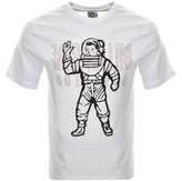 Billionaire Boys Club Astronaut T Shirt White