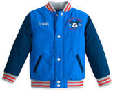 Disney Mickey Mouse Varsity Jacket for Boys - Personalizable