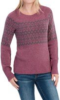 Royal Robbins Three Seasons Sweater (For Women)