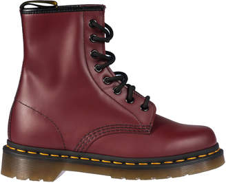 Dr. Martens High Lace-up Boots