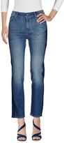 Twin-Set Denim pants - Item 42603899