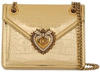 Dolce & Gabbana Devotion crossbody bag