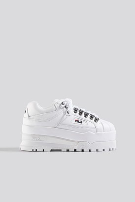Fila Trailblazer Wedge Wmn Sneaker