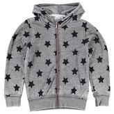 Name Lami Hooded Sweater