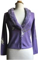 Blumarine Purple Knitwear for Women Vintage