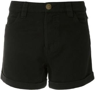 Andrea Bogosian Portland embellished shorts