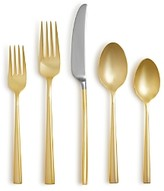 Kate Spade Malmo Gold 5 P-Piece Place Setting