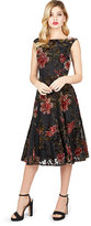Betsey Johnson Picture Of Elegance Party Dress