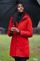 Classic Women's Waterproof Primaloft City Coat-Oatmeal