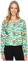 Reebok Yoga Camo Cover-Up