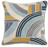 Villa Home Collection Celo Tidal Accent Pillow