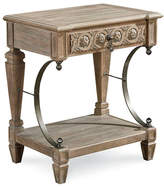 Baird Bedside Table