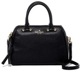Kate Spade Charles Street Mini Brantley Leather Shoulder Bag