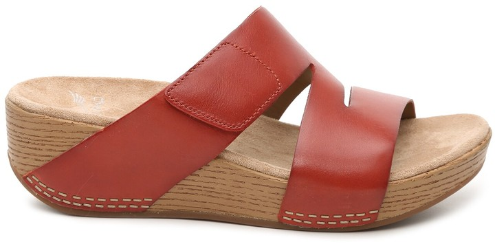Thumbnail for your product : Dansko Lacee Wedge Sandal
