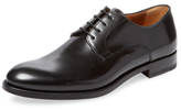 Antonio Maurizi Leather Lace-Up Derby