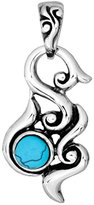 Summit Tahitian Surf Pendant Collectible Medallion Necklace Accessory Jewelry