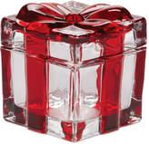 Mikasa Celebrations by Holiday Treats Large Covered Box