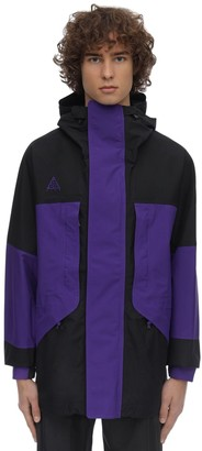 Nike ACG Acg Gore-Tex Hooded Jacket