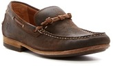 Frye Hendy Knotted Loafer