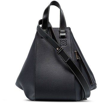 Loewe medium Hammock shoulder bag