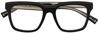 Givenchy Eyewear GV square optical glasses