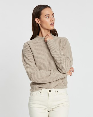 Elka Collective Maple Knit