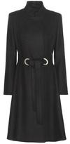 Proenza Schouler Wool And Cashmere-blend Coat
