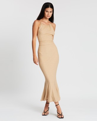 Misha Collection Greta Dress