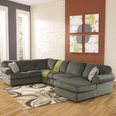 Signature Design by Ashley Jessa Place 3-pc. Sofa Sectional