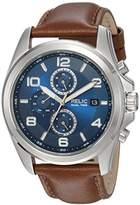 Fossil Relic by Men's ZR15793 Daley Analog Display Analog Quartz Two Tone Watch