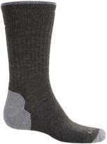 Lorpen Hiking Socks - Merino Wool, Crew (For Men and Women)