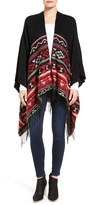Shiraleah Women's 'Dakota' Poncho