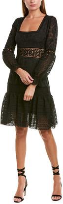 Cynthia Rowley Sheath Dress