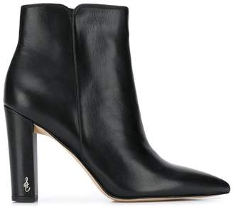 Sam Edelman pointed-toe ankle boots