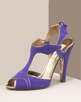 Cabaret T-Strap Sandal