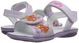 Lelli Kelly Kids Giardino Sandal (Toddler/Little Kid)
