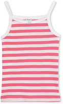 Petit Bateau Girls striped tank top