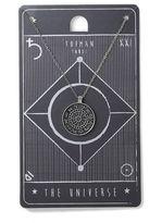 Topman The Universe Tarot Necklace*