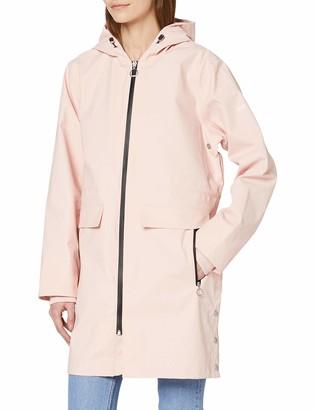 Superdry Women's Ls Essentials Hydrotech Mac Jacket