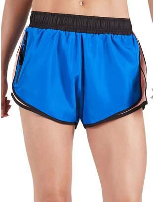 P.E Nation Bring It Home Sprint Vision Shorts