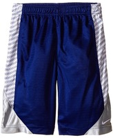 Nike Avalanche Allover Print Short (Little Kids)