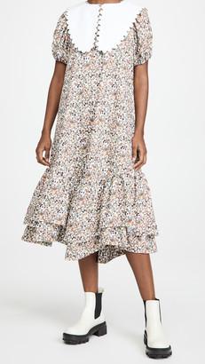 Kika Vargas Vera Dress