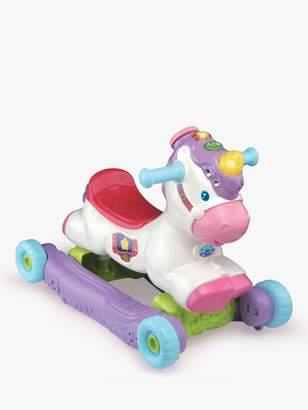 Vtech Baby Rock and Ride Unicorn