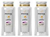 Pantene Sheer Volume Shampoo, 25.4 Fluid Ounce (Pack of 3)