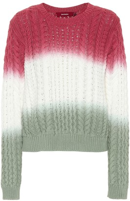Sies Marjan Britta cotton sweater