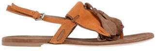 Ermanno Scervino ERMANNO DI Toe post sandal
