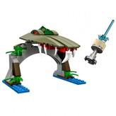 Lego Legends of Chima Croc Chomp