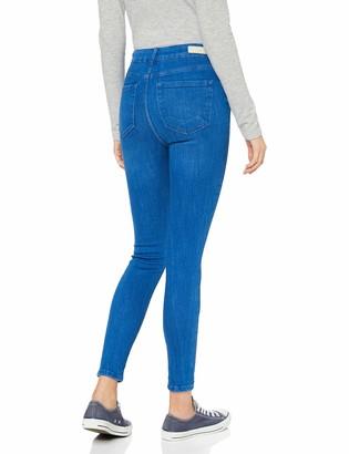 Tom Tailor Women's Janna Skinny Ankle Jeans